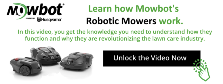 Learn how Mowbot's Robotic Mowers work